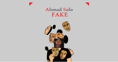 🎵دانلود آهنگ جدید احمد سلو (فیک)💔