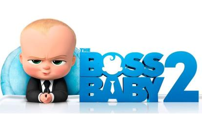 The Boss Baby S02 E02