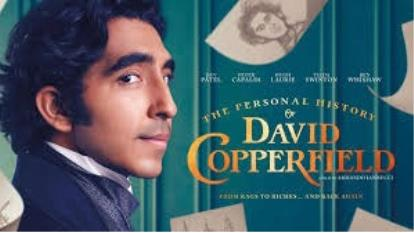 فیلم The Personal History of David Copperfield (دوبله فارسی)
