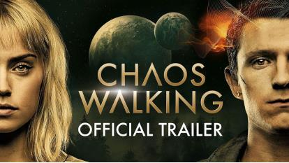 تیزر فیلم Chaos Walking 2021 آشوب مدام