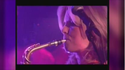Candy Dulfer _ lily was here
