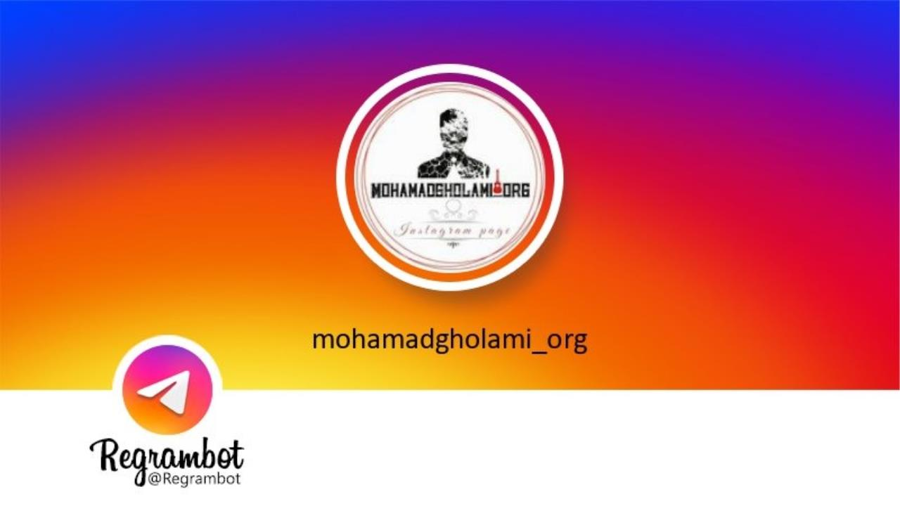 mohamadgholami_org